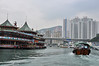 Hong Kong 9 Harbor Tour