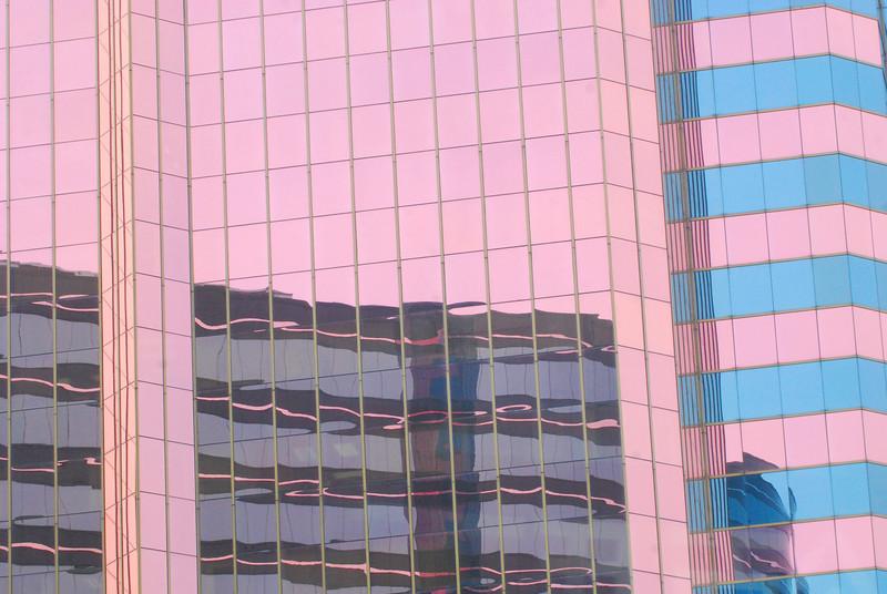 Hong Kong 4 Architecture