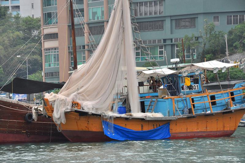 Hong Kong 10 Harbor Tour