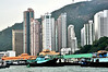 Hong Kong 13 Harbor Tour