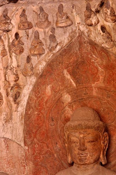 Buddha 4 Longmen Grottoes