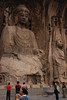 Figures 5 Longmen Grottoes