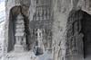 Longmen Grottoes Pagoda