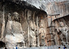 Figures 3 Longmen Grottoes
