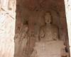 Longmen Grottoes Buddha 3 Longmen Grottoes