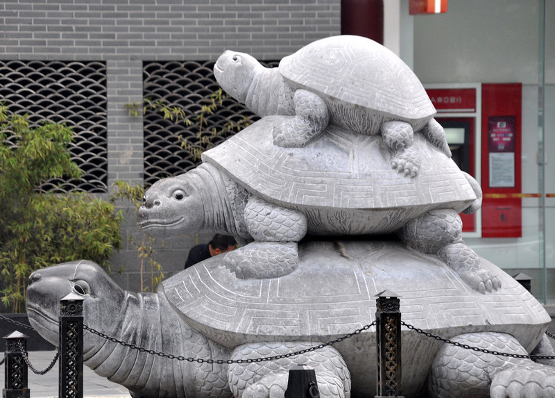 Louyang City Turtles