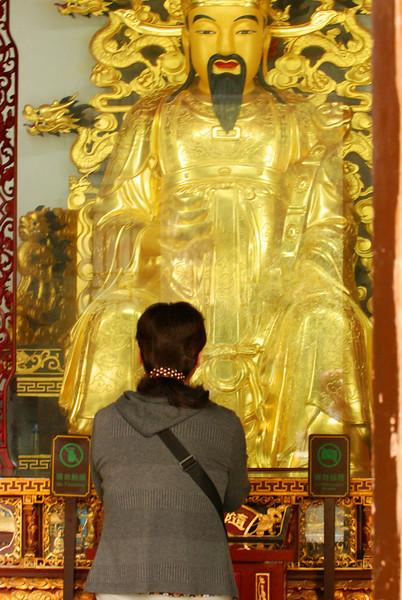 Louyang City White Horse Temple 24