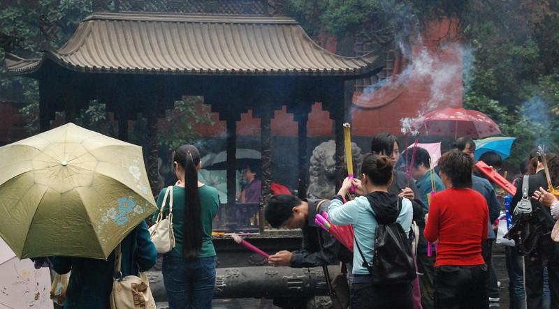 Louyang City White Horse Temple 42