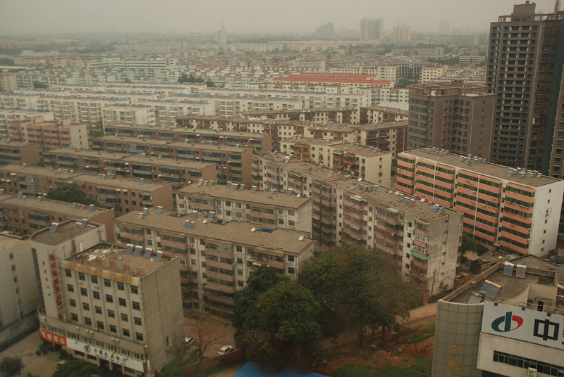Louyang City 1