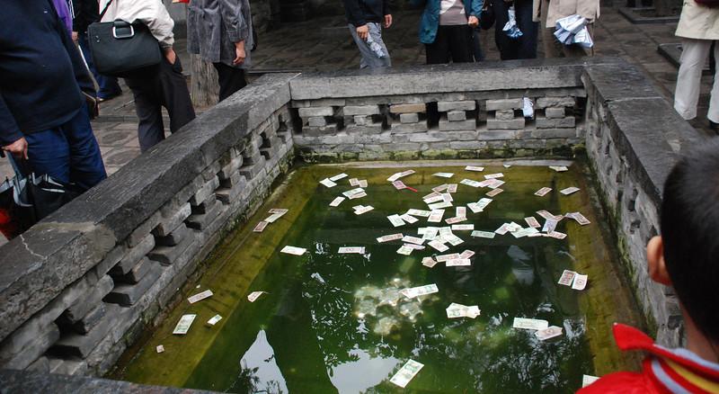 Louyang City White Horse Temple 57