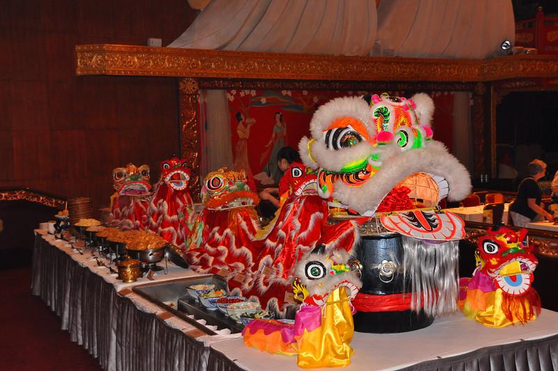 Louyang City Theatre Restaurant 2
