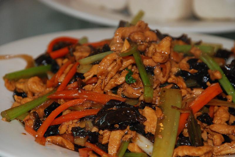 Louyang City Food
