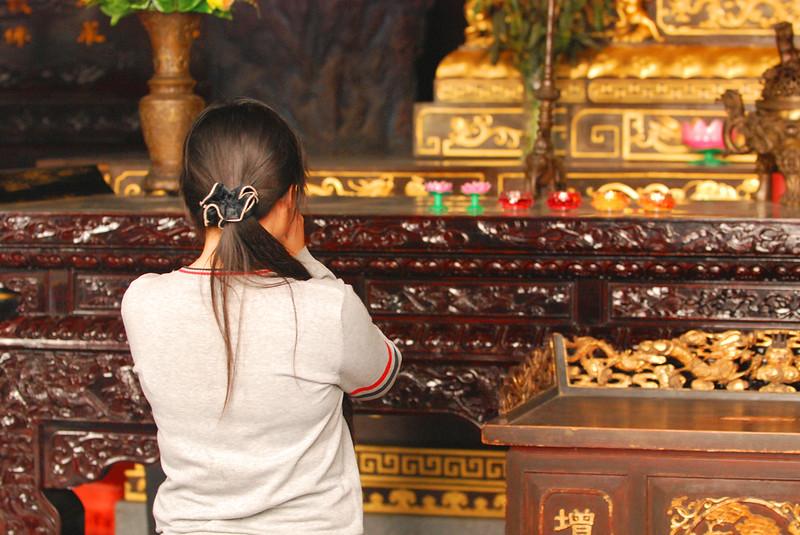 Louyang City White Horse Temple 16