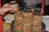 Louyang City Theatre Restaurant Shaanxi Mirror Cakes 2