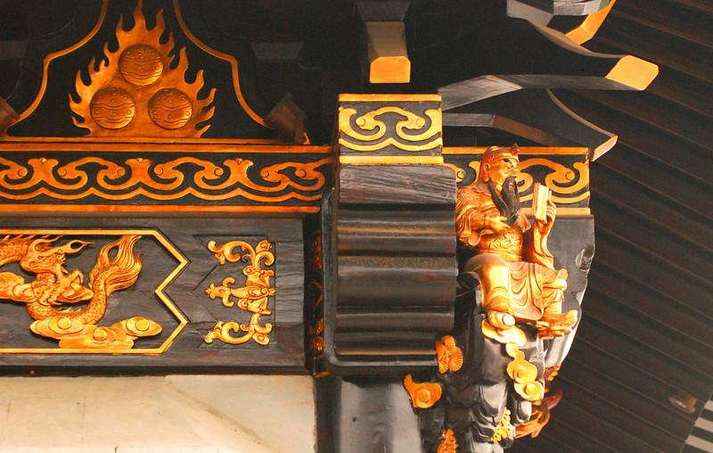 Louyang City White Horse Temple 22