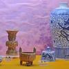 China's Ming Tombs 8 Ming Ceramics