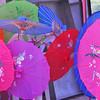 China's Ming Tombs 10 Umbrellas