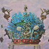 China's Ming Tombs 7 Empress's Crown