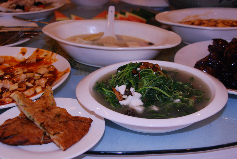 Shanghai Cuisine 4