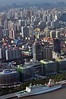 Shanghai's Vast Cityscape 3