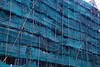 Shanghai Bamboo Scaffolding 1