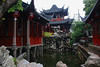 Shanghai's Yuyuan Garden of 1559 Ming Dynasty 2