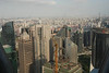 Shanghai's Vast Cityscape 4 from Oriental Pearl Tower
