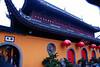 Shanghai's Jade Buddha Temple 1