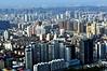 Shanghai's Vast Cityscape 2