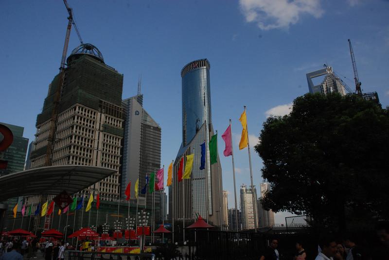 Shanghai Architecture 18