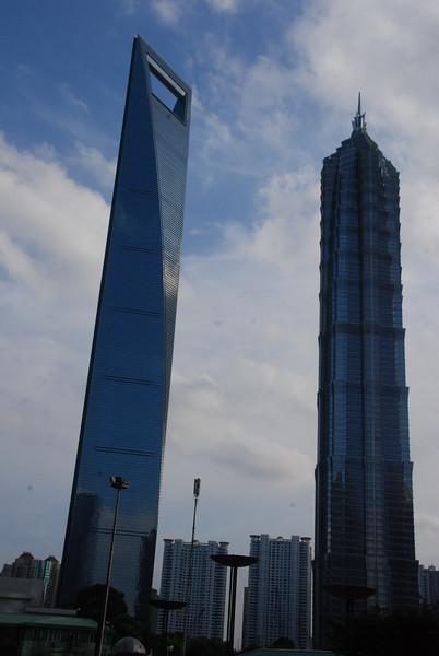 Shanghai Architecture 16