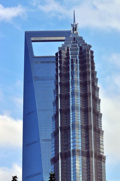 Shanghai Architecture 15