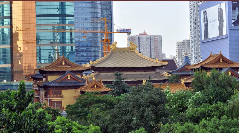 Shanghai Architecture 6