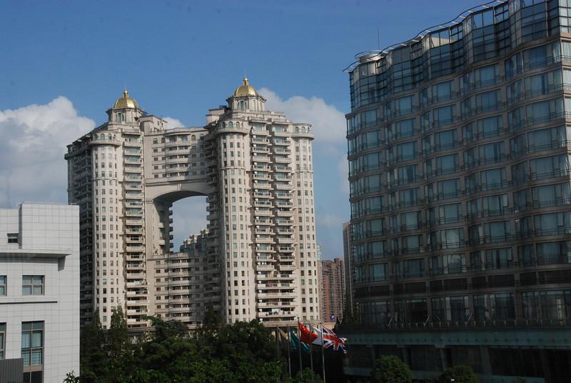 Shanghai Architecture 2