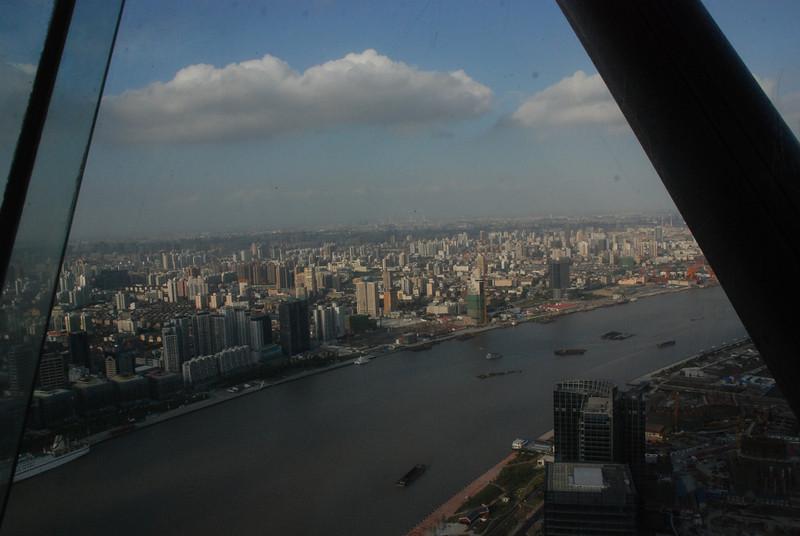 Shanghai on the Yangtze River 3