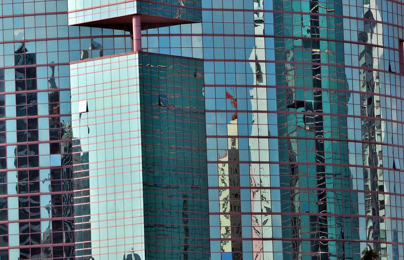 Shanghai Architecture 1
