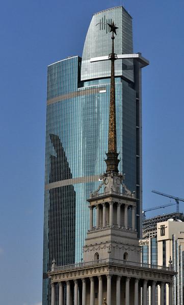 Shanghai Architecture 7