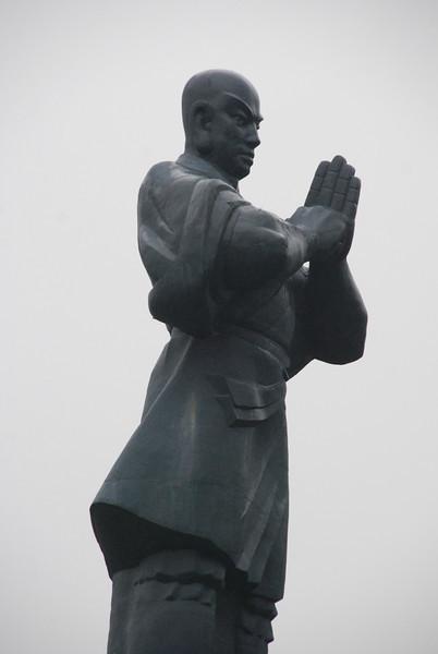 China, Shaolin 3