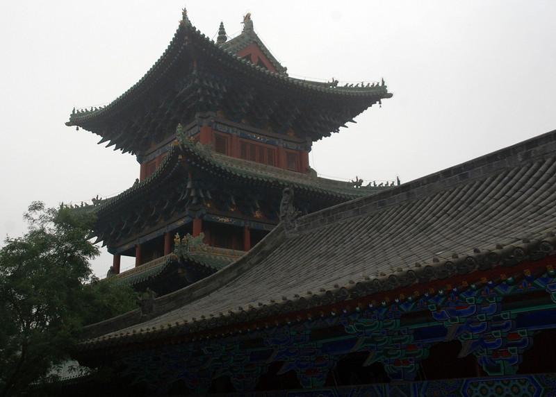 China, Shaolin 22