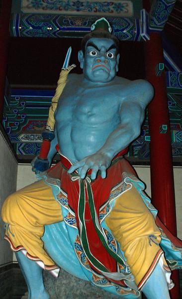 China, Shaolin 20