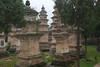 China, Shaolin 28 Pagoda Forest