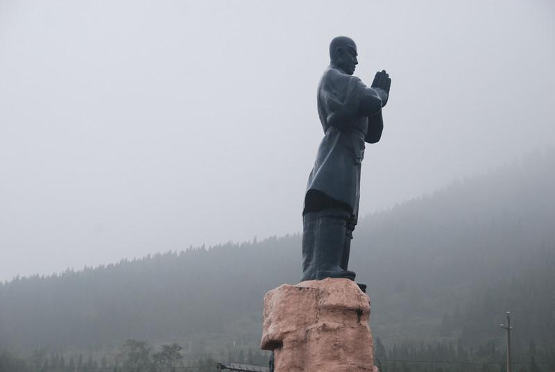 China, Shaolin 35