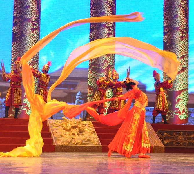 Xi An Theater 5