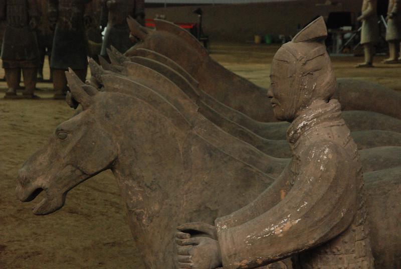 Xi An Terra Cotta Army 22