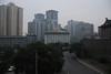 Xi An City