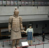 Xi An Terra Cotta Museum Marionettes 1