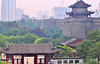 Xi An City Wall 11
