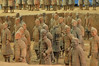 Xi An Terra Cotta Army 16