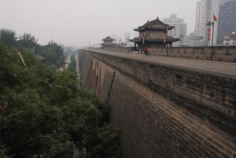 Xi City Wall 9