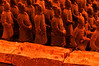 Xi An Terra Cotta Army 6 Facimilies